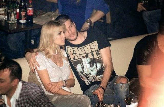 Λούκας Γιώρκας: Και εγώ και η Έλενα θέλουμε να κάνουμε οικογένεια
