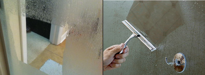 The Hidden Mystery Behind How To Clean Glass Shower Doors