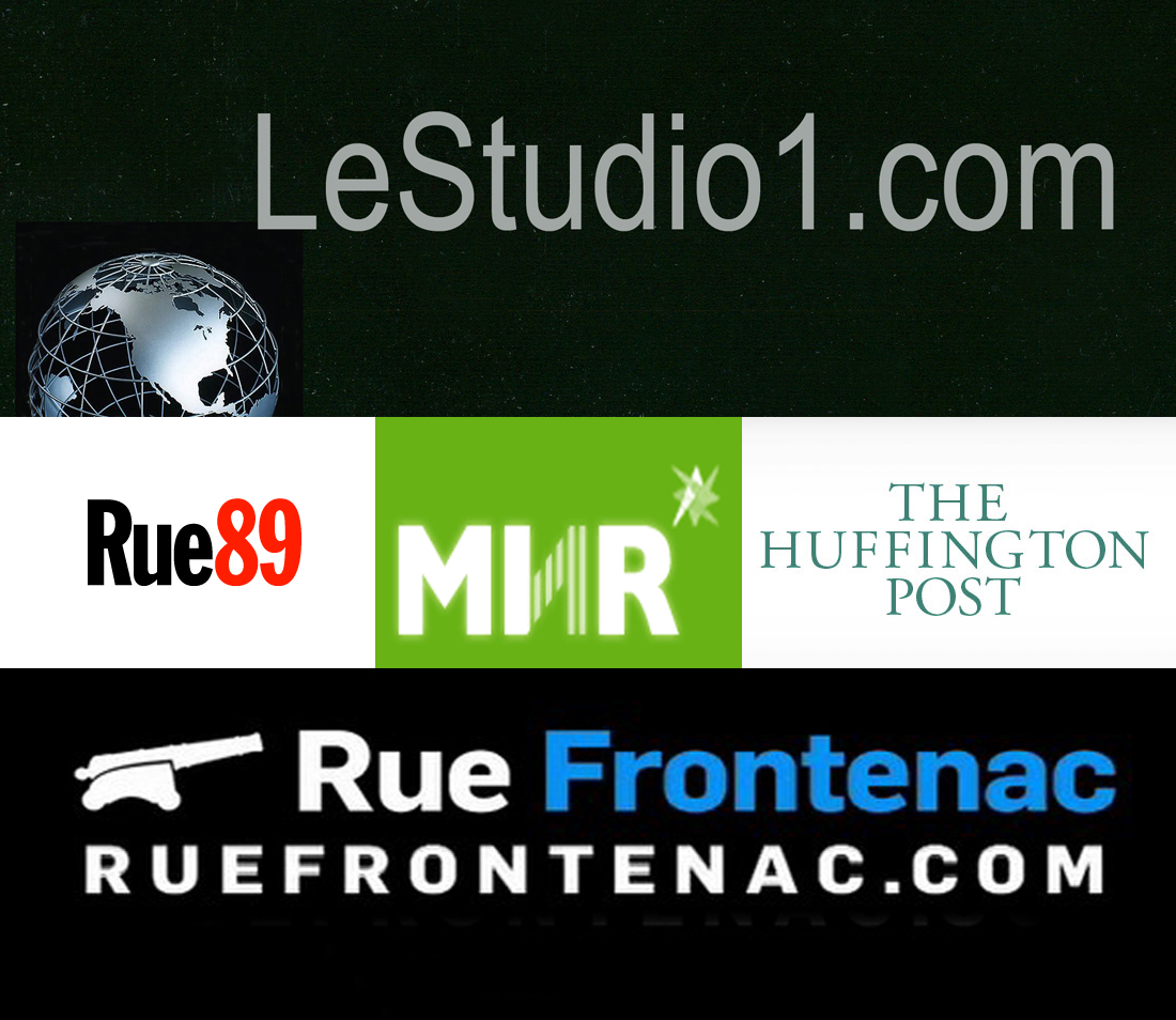Info Post Site: Media Website From Huffington Post Quebec To LeStudio1.com