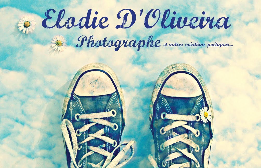 Elodie D'Oliveira photographe