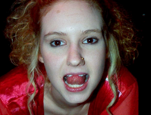 ~ @ ~ Nasty oral fun!  ~ @ ~