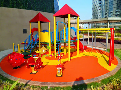 playground indonesia Hotel Raffles