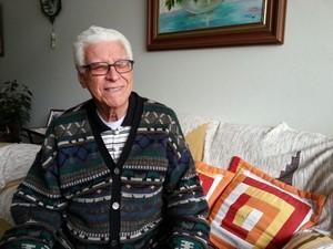 ANTONIO HENRIQUE WEITZEL