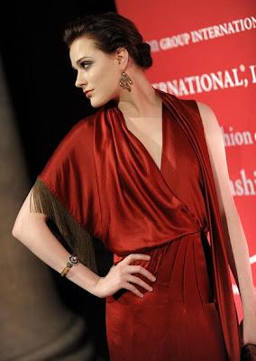 Evan Rachel Wood Pearl Bracelet