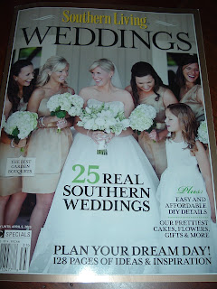 wedding a true southern cover girl bride and her bridesmaids