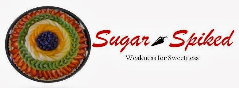 Sugar Spiked