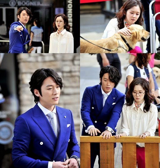 Fated to Love You 2014 + OST Subtitle Indonesia