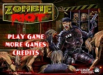 juego flash de zombies