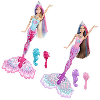 Cool Moms Cool Tips Barbie Colors And Water Loads Of Fun