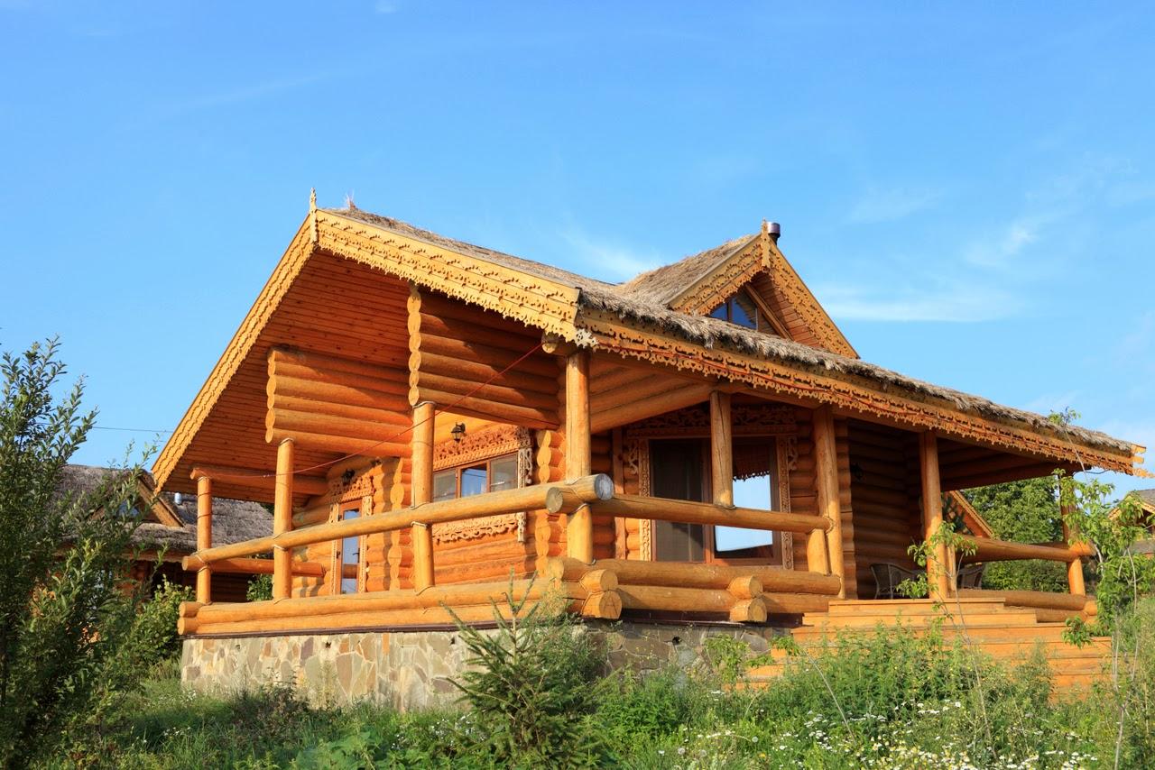 Decoracion actual de moda fachadas de casas de campo - Fachadas casas de campo ...
