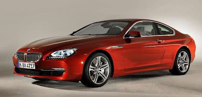 BMW New Grand-Touring Coupe