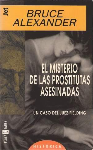 el misterio de las prostitutas asesinadas asesino prostitutas