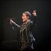 REVIEW: Halsey | Palais Theatre, Melbourne | 6.1.16