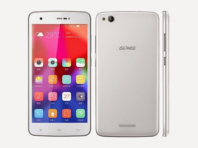 Gionee GN715 Smartphone