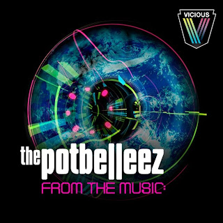 The Potbelleez - From The Music Lyrics