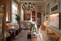 hermoso apartamento pequeño