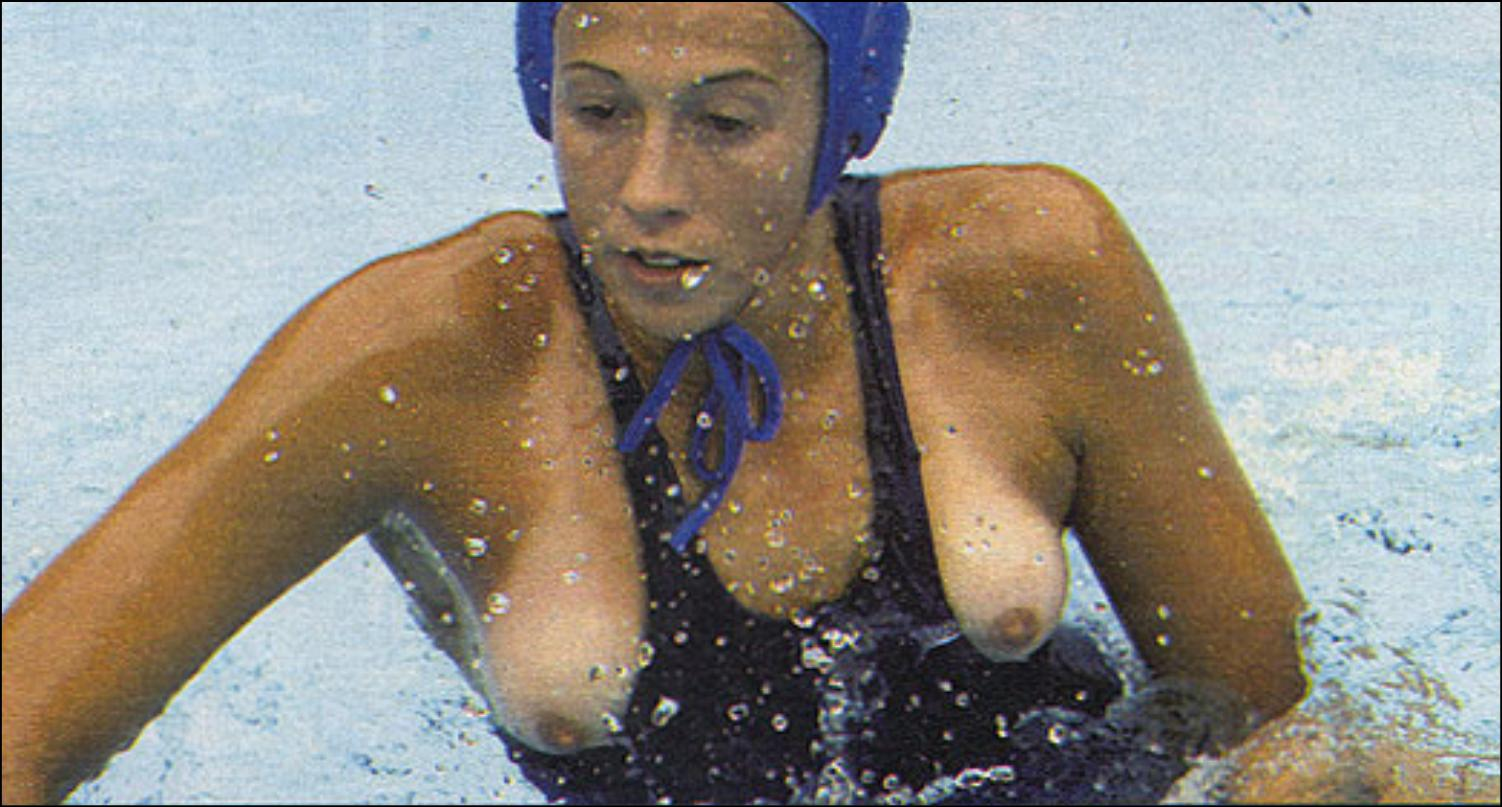 Seems me, Water polo girls pussy