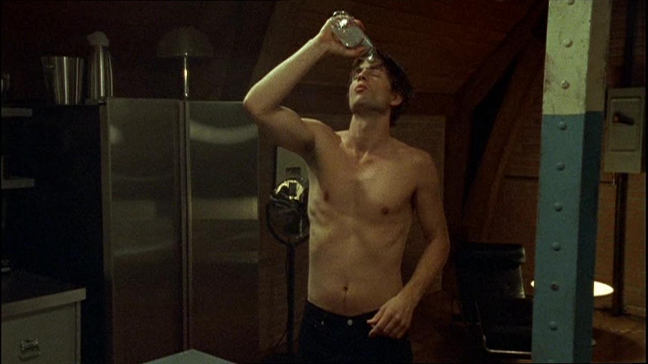 Gale harold naked