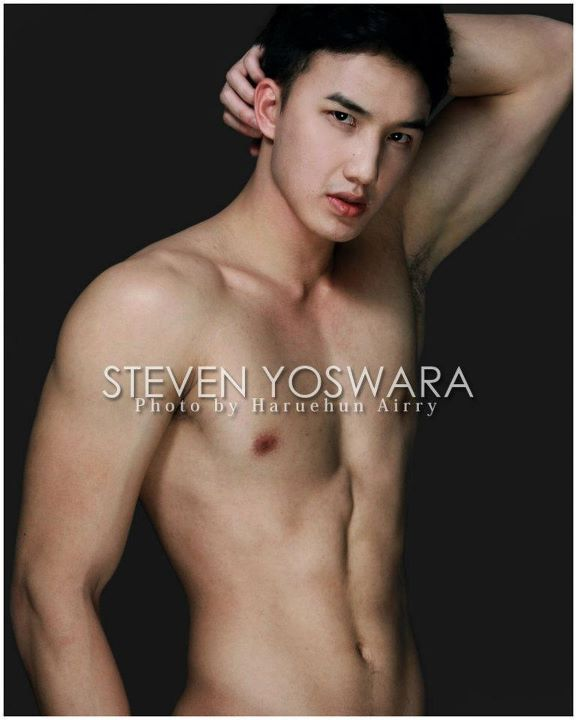 2nd runner up Mister International 2011 Asian Hot Male Model