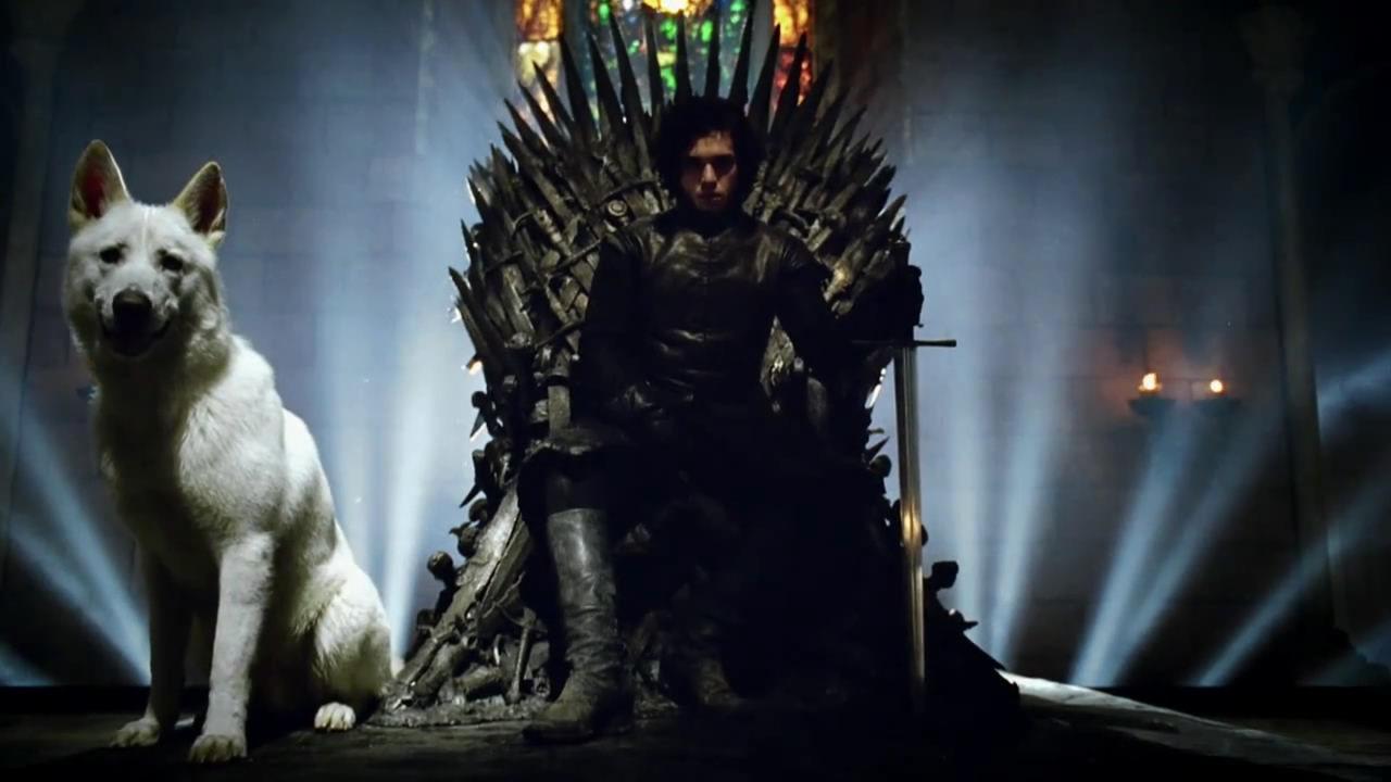 Games of Thrones es sin duda una de las series más esperadas (o la
