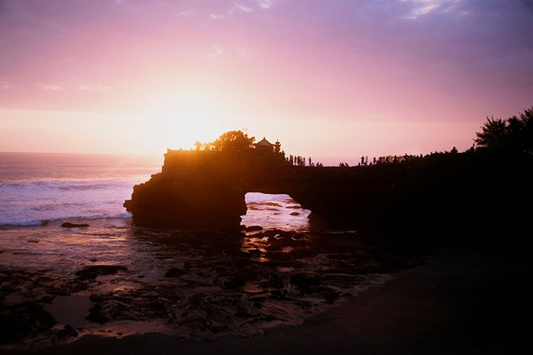 what to do in Bali Indonesia