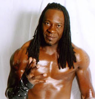 King Booker T