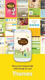KakaoTalk Free Calls & Text