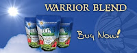 Sunwarrior - Amazing Products!!