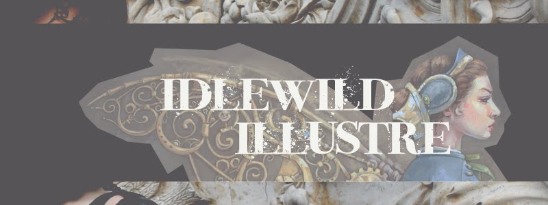 Idlewild Illustré