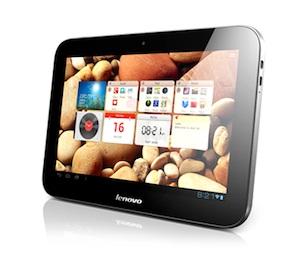 Tablet IdeaTab A2107