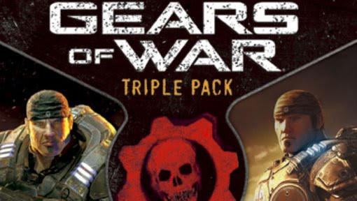 Gears of War 'Triple Pack' Bundle Confirmed