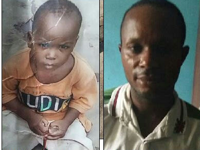 Family friend sells 3 year old girl for N20,000