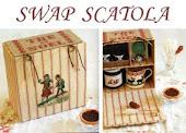 Partecipo allo SWAP SCATOLA