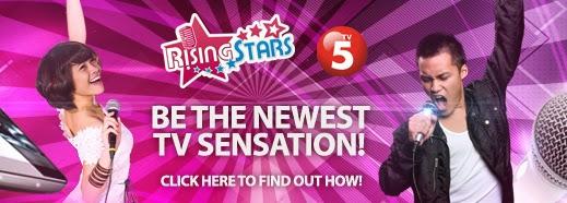 RisingStars Philippines TV5