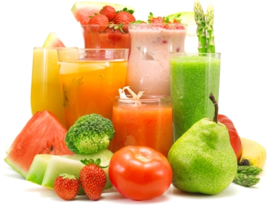 Therapeutic Value of Juice Diet