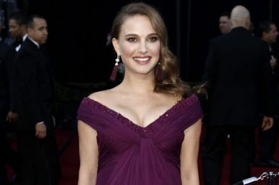 Natalie Portman allegedly named her son &#8220;Alef&#8221;