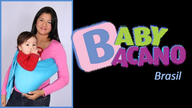 Baby Bacano Brasil