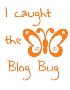 THE BITTER BLOG BUG