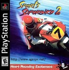 Free Download Games Sports Superbike II PSX ISO Untuk KOmputer Full Version ZGAS-PC