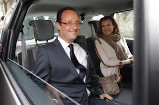 Socialist Hollande Defeats Sarkozy As French President-REUTERS