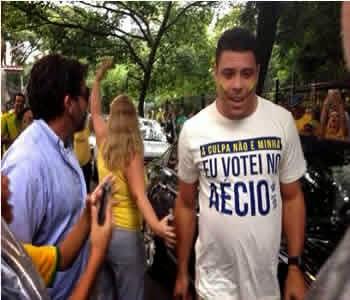 manifestações Brasil 15 de março