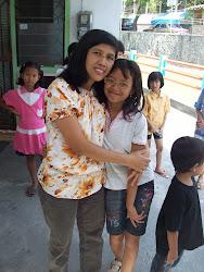 vita met haar tante
