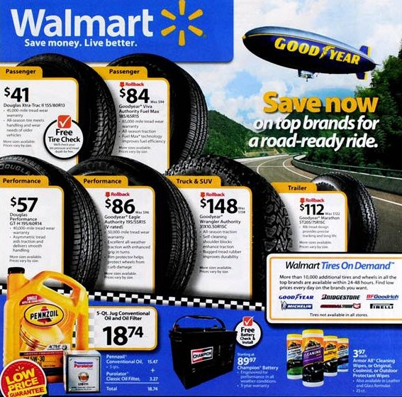 Walmart oil change coupons september 2018