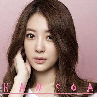 Han SoA (한소아) - 사랑에 빠졌나봐 (Feat. 데피닛 & 지백 of CMYK)