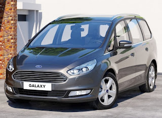 Ford Galaxy 2016 Test Reviews And Road