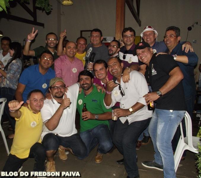 1º ENCONTRO DE EX-XEPEIROS DA CASA DO ESTUDANTE DE PE