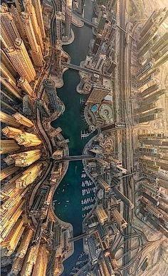 Dubai. Take me here.our treasure hunt on public transport, DETOUR City Hunt