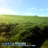Luca La Morgia - Mental Disorder / Analogue Wants To Fight