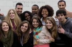 UA abre nova fase de candidaturas para alunos internacionais