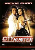 Cazador Citadino (City Hunter) (1993)